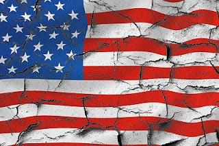 America bandiera
