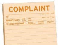 Tips Membuat Surat Komplain / Klaim Barang Yang Baik Dan Benar
