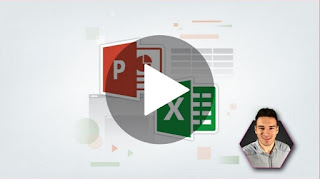 87% off PowerPoint & Excel Fusion (+250 PowerPoint Slides)