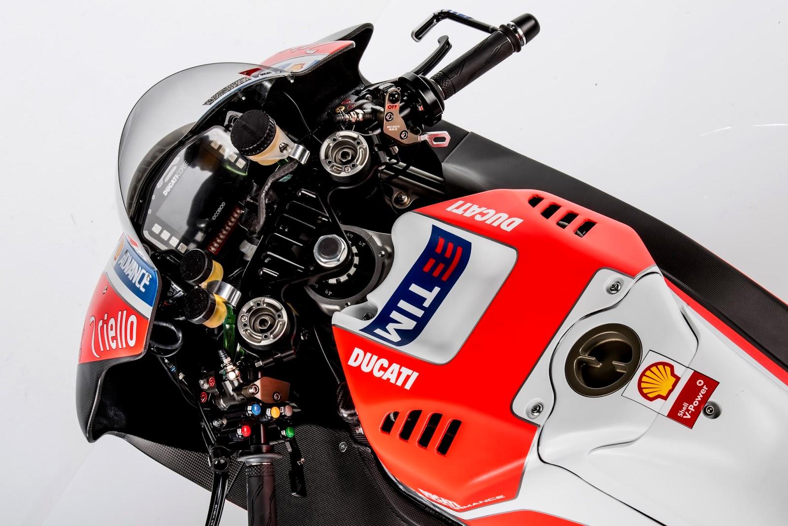 Lorenzo W Ducati