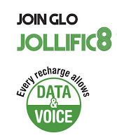 Get 800% Value of Your Recharges On Glo Jollific8