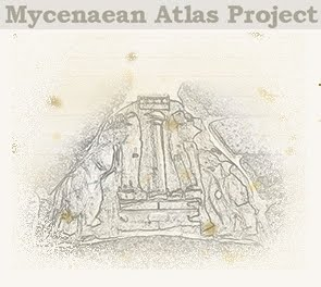 Mycenaean Atlas Project