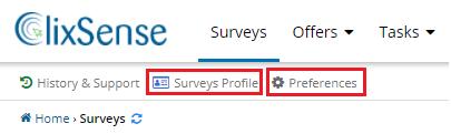 Tính trung thực khi làm khảo sát Clixsense