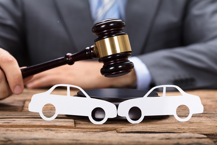 Why should I provide a recorded statement about my car accident in
