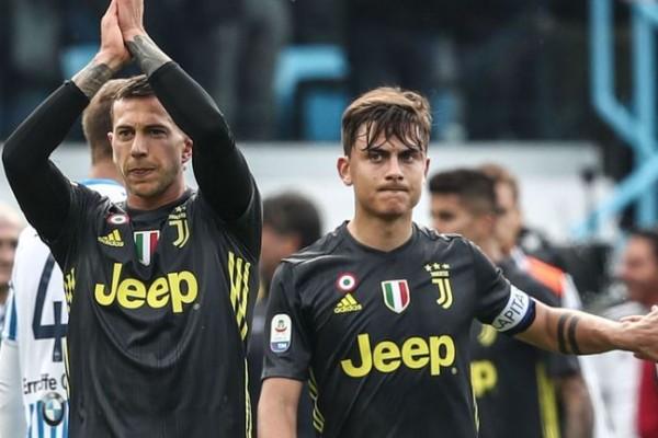 Juventus vs Ajax, Apa Kata Statistik Kedua Tim?