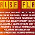 Προειδοποίηση για false flag (Σοκ και Δεος) στην Ελλάδα τις επόμενες μέρες..