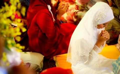 Doa Untuk Para Istri Agar Suami Tidak Selingkuh