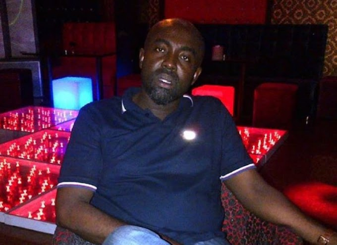 What A Pity: A Nollywood producer and actor, Bambino Anachina, has passed on.