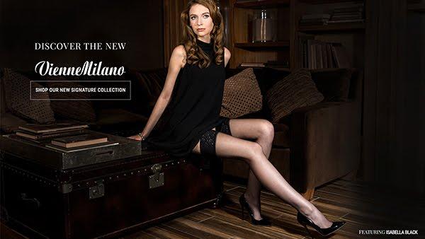 VienneMilano Encourages Women to Run The World in luxury
