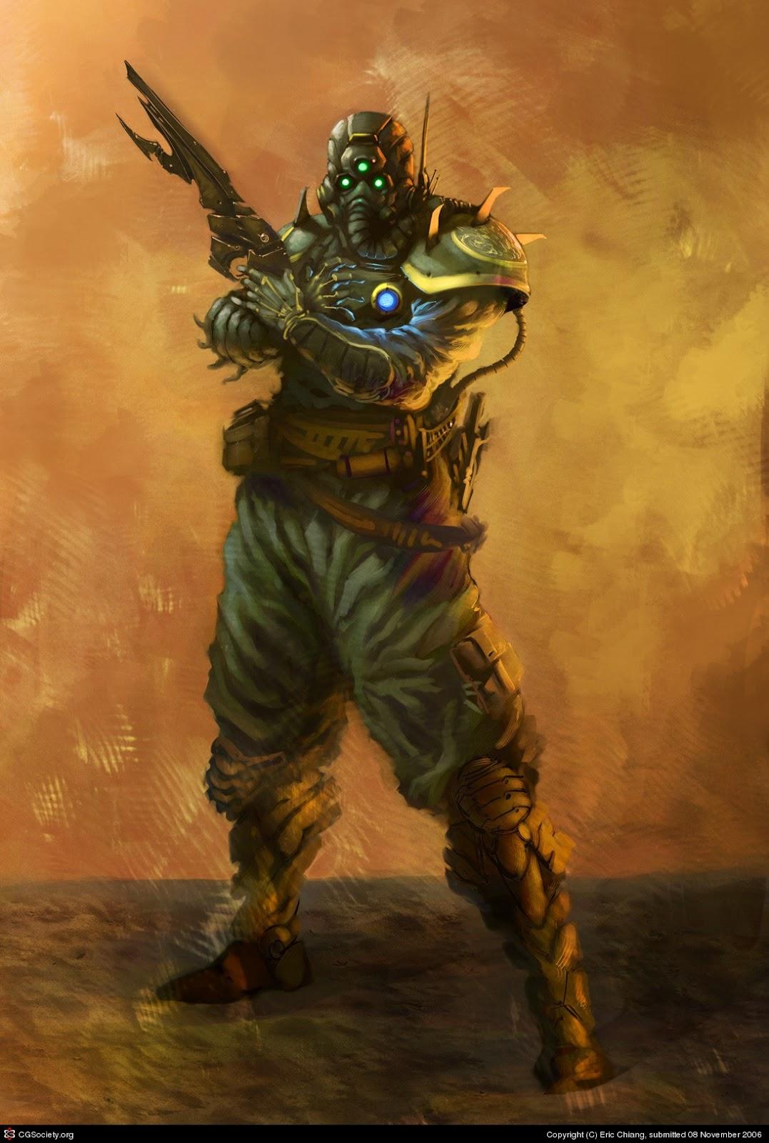 Dune Dynasty : à la conquête d'Arrakis