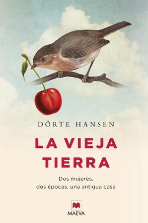 La vieja tierra - Dörte Hansen Libros_portada-la-vieja-tierra