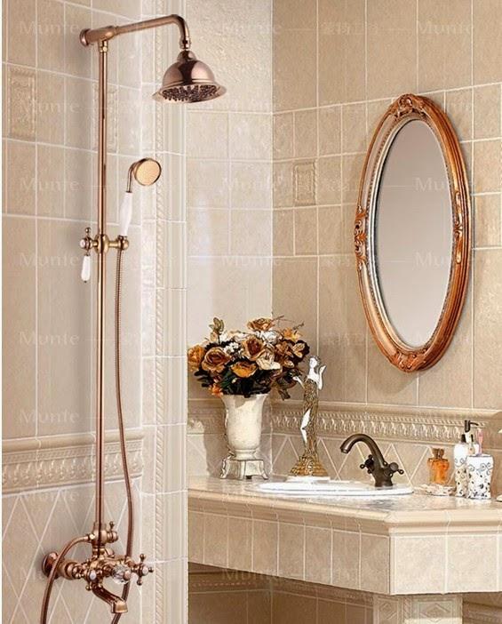 eye for design decorating with rose gold. Black Bedroom Furniture Sets. Home Design Ideas