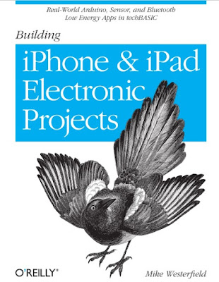 IPHONE & IPAD ELECTRONIC PROJECTS PDF