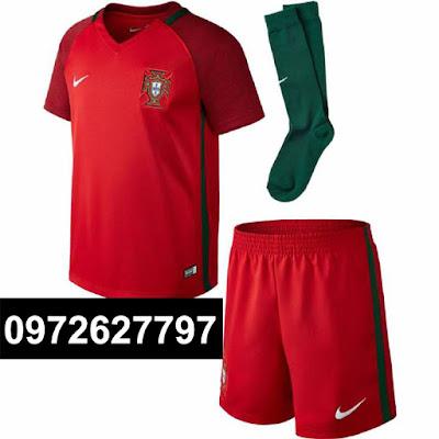 portugal đỏ