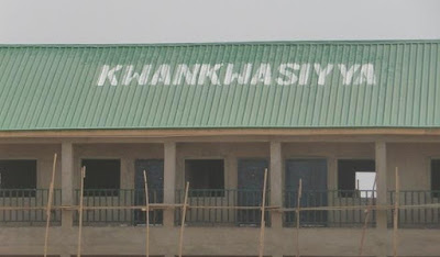 Kano State House of Assembly orders immediate removal of all Kwankwasiyya inscriptions