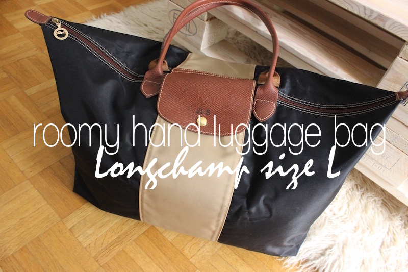 Travel Tipps Packing Tricks for Hand Luggage Beauty Clothes Storage