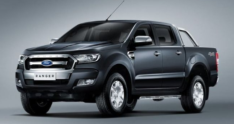 2019 Ford Ranger Pickup USA Release Date