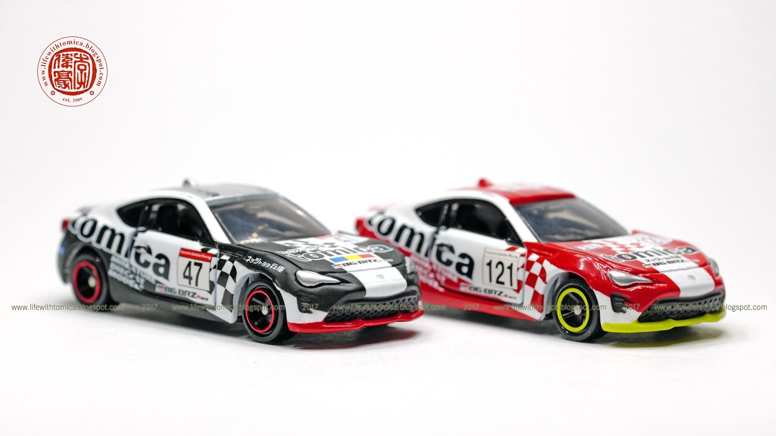 Life with Tomica: 47 : 86 : TOMICA NETZ HYOGO BS 86B