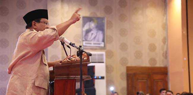 Optimalisasi Bulog, Cara Prabowo Jamin Harga Komoditas Tani