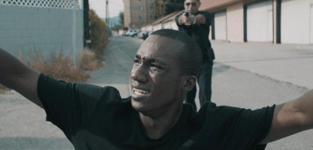"Hopsin lança o ""curta-metragem ""Die This Way"""