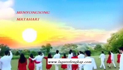 Download Lagu Ost Menyongsong Matahari mp3