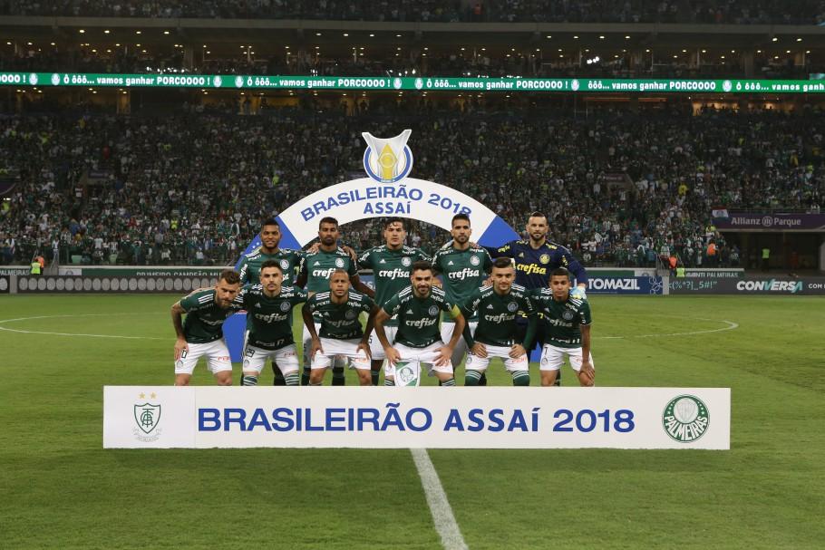 b41926fd6a Mera foto ilustrativa do campeão do Brasileirão Assaí 2018