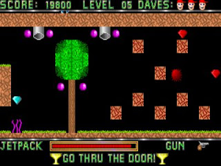 Dangerous Dave Download Free PC Game