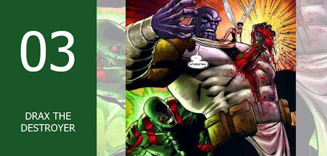 cara avengers melawan thanos