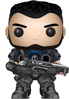 Funko Pop! Domic Santiago