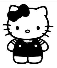 gambar hello kitty 29