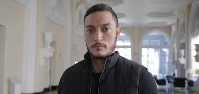 Youssef (Allan de Souza Lima) receberá ordem de capturar Laila e matar Jamil (Renato Góes)