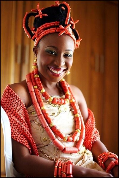 THE (EDO) ESAN TRADITIONAL WEDDING.