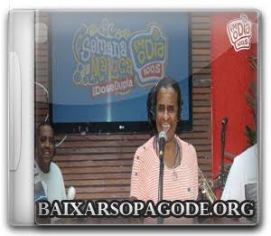 Fundo De Quintal - Na Semana Maluca DA FM O DIA (28-05-2012)