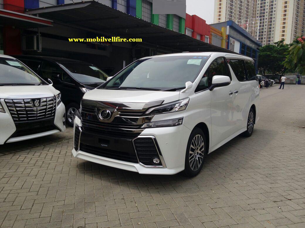 Perbedaan All New Alphard Dan Vellfire Grand Avanza Xenia Mobil Toyota