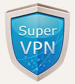 SuperVPN Free VPN Client Free Download