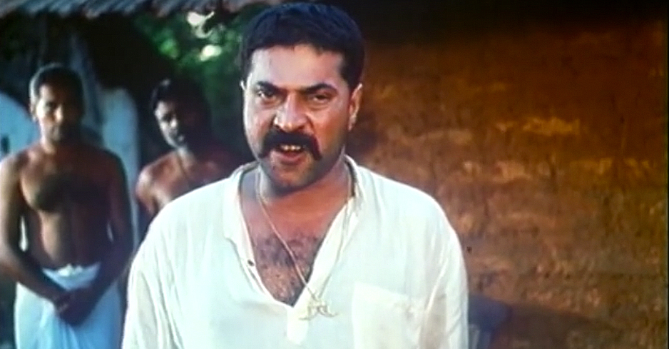 Image result for vidheyan mammootty