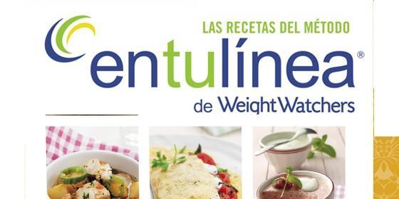 Recetas dieta de los puntos weight watchers