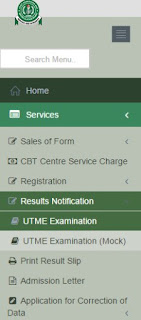jamb-result-notificate