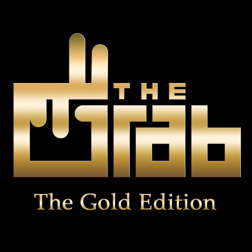 The Grab Event Gold Edition