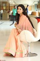 Avantika Mishra Looks beautiful in peach anarkali dress ~  Exclusive Celebrity Galleries 124.JPG