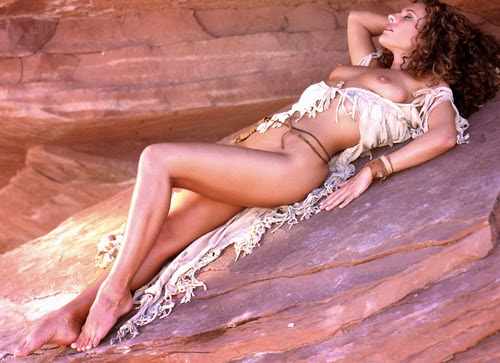 Jerri manthey naked pictures