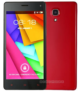 Download Gowin M5 Stock Rom/Firmware