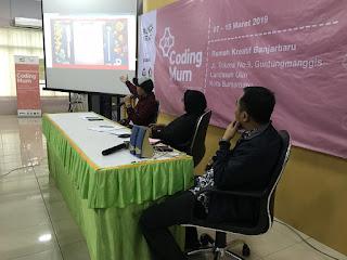 Bekraf, kolla, dan rumah koding indonesia