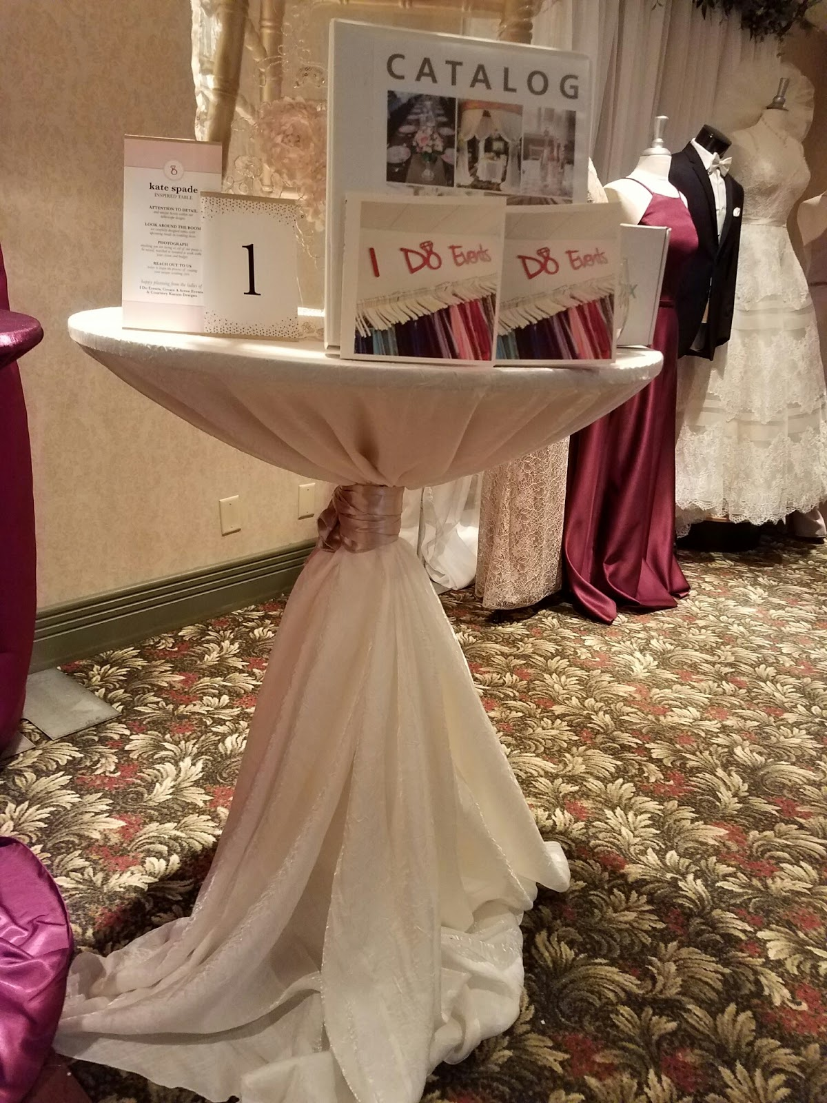 I Do Events Chair Covers Tablecloths Wedding Table