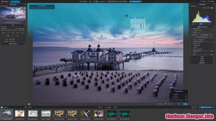 Download DxO PhotoLab 2.1.1 Build 23555 Elite Full Crack, DxO PhotoLab, DxO PhotoLab free download, DxO PhotoLab full key, phần mềm xử lý hình ảnh mạnh mẽ