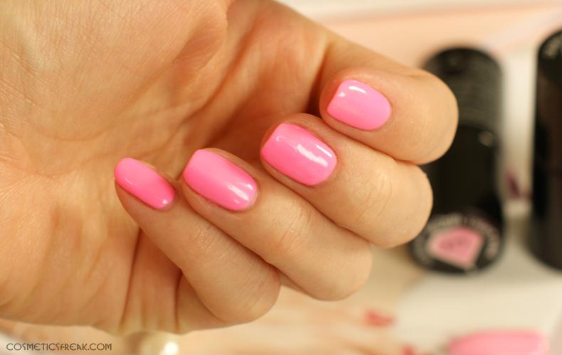 semilac 276 sweet pink