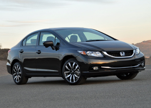 2016 Honda Civic HF Review