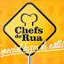Chefs de Rua + Food Bikes: ótima combinação!
