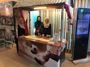 Ancasa Royale Pekan, Pahang Ceriakan Anak-anak Kurang Bernasib Baik