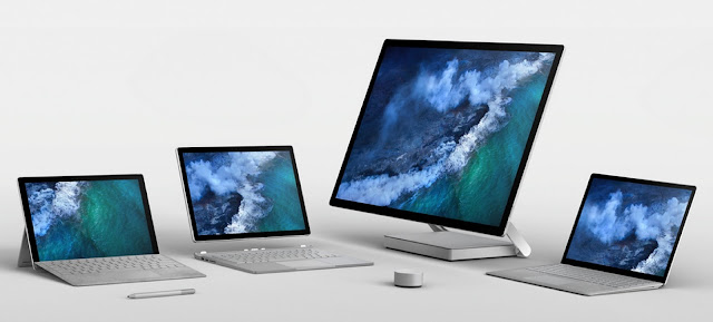 Microsoft Surface Computers not recommended by Consumer Reports